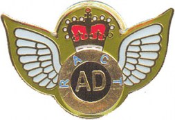 ADAA Badges